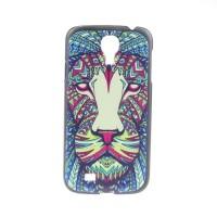 Aztec Lion hard case - Samsung Galaxy S4