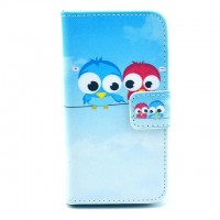 Baby uil wallet - Samsung Galaxy S4 mini